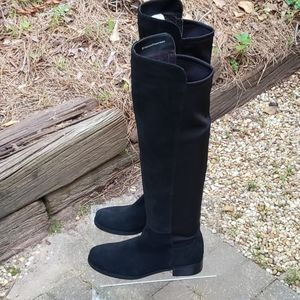 "Blondo ""Velma"" Waterproof Over the Kne Riding Boot"